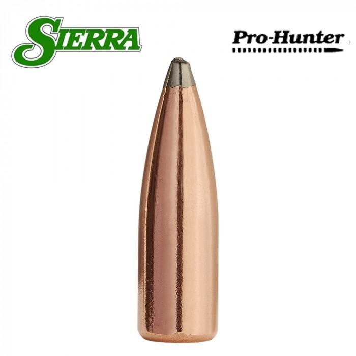 Sierra  30 Caliber/7 62mm ( 308) 150 Gr  Spt Pro-hunter 100 Bullet Heads