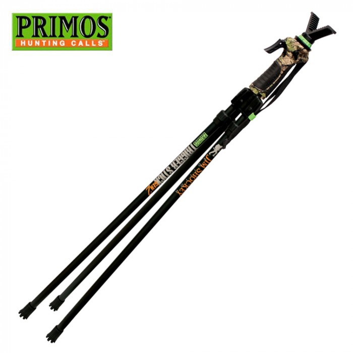 Buy Primos Trigger Stick Deluxe Tall Tripod Gen 2 Online