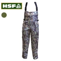 HSF Stealth Bib And Brace