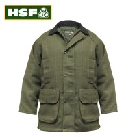 HSF Hereford Tweed Jacket