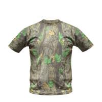 HSF Evolution Camo T-Shirt-Short Sleeved