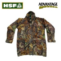 HSF Sherpa Jacket