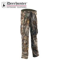 Deerhunter Montana 2.G Trousers 2-in-1 Detachable Deer-Tex Membrane