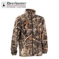Deerhunter Avanti Fleece Camo Jacket