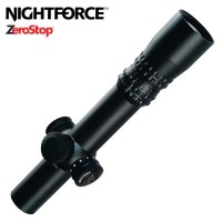 Nightforce NXS 1-4x24 Zerostop