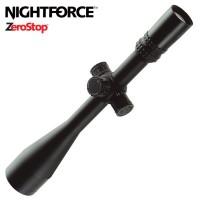 Nightforce NXS 8-32x56 Zerostop
