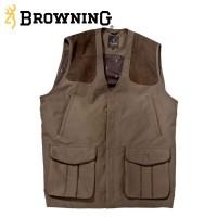 Browning Hunting Vest Upland Hunter Green