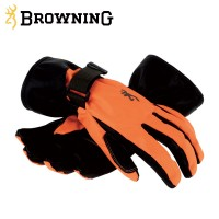 Browning Glove X Treme Tracker Orange