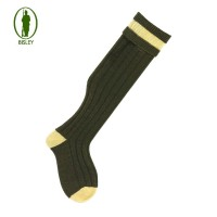 Bisley No.16 Socks Olive/must