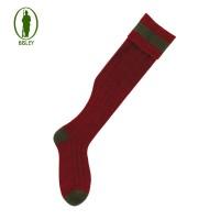 Bisley No.17 Socks Cass/olive