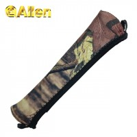 Bob Allen Neoprene Scope Cover-Camo
