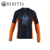 Beretta Competition Star Tshirt