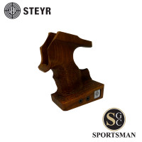 Steyr Anotomical Pistol Grip