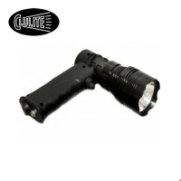 Clulite Rechargable LED Pistol Light