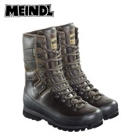 Meindle Dovre Extreme High Boots - Brown (Mens)