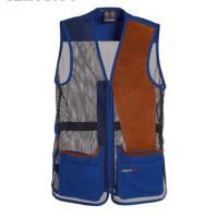 Musto Competition Skeet Vest LH Royal Blue