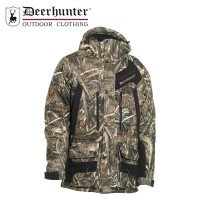 Deerhunter Muflon Long Jacket Max 5