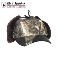 Deerhunter Muflon Winter Hat With Safety Max 5