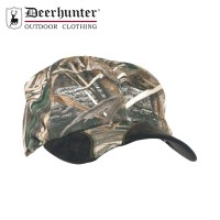 Deerhunter Muflon Cap With Safety Max 5