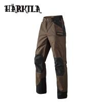 Harkila Gevar Trousers Hunting Green/Black