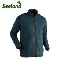 Seeland Bolton Fleece Carbon