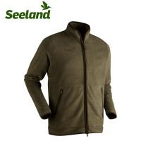 Seeland Bolton Fleece Pine Green