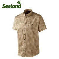 Seeland River Short Sleeve Shirt