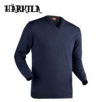 Harkila Jari Pullover Navy