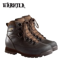 Harkila Trekking Gtx 6 Dark Brown/Burgendy