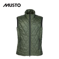 Musto Primaloft Quilted Waistcoat