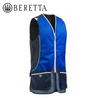 Beretta Silver Pigeon Vest Navy And Blue