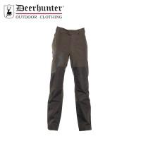 Deerhunter Cumberland Trousers With Hitena Dark Elm