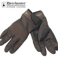 Deerhunter Discover Gloves Beluga