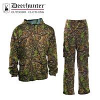 Deerhunter Heat Mesh Camo Set
