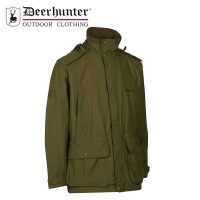 Deerhunter Highland Jacket Long