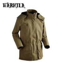 Harkila Storvik Jacket - Olive Green