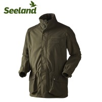 Seeland Kensington Jacket - Pine Green