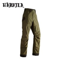 Harkila Atle Trousers - Green Brown
