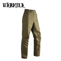 Harkila Storvik Trousers - Olive Green