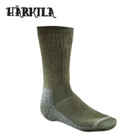 Harkila Pro Hunter Sock - Dark Green