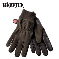 Harkila Pro Shooter Gloves - Shadow Brown