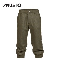 Musto Machine Washable Gore-Tex Tweed Breeks Cairngorm