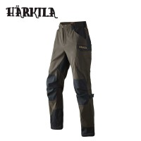 Harkila Ingels Trouser Shadow Brown/Black 29 Leg