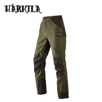 Harkila Ingels Trouser Shadow Lake Green/Shadow Brown 35 Leg
