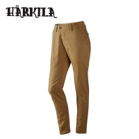 Harkila Norberg Lady Chinos Antique Sand