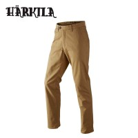 Harkila Norberg Chinos Antique Sand