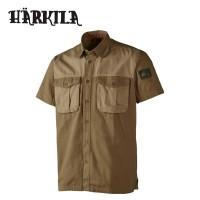 Harkila PH Range Ss Shirt Sand