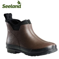 Seeland Countrylife Lady 6.5 Inch 3mm Cs Boot Bitter Chocolate