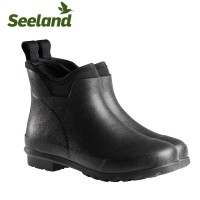 Seeland Countrylife Lady 6.5 Inch 3mm Cs Boot Black