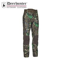 Deerhunter Cumberland Trousers In-Eq Camo